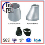 Réducteur excentrique du meilleur de qualité d'acier inoxydable fournisseur de réducteur en vente