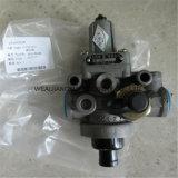 Pièces de rechange pour machines de construction Changlin W-18-00001 Valve de contrôle