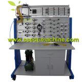 De elektro Pneumatische Apparatuur van het Onderwijs van de Werkbank van de Werkbank van de Opleiding Elektro Pneumatische