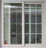 Der heiße wasserdichte/schalldichte Verkauf/Wärme-Isolieren Belüftung-schiebendes Fenster mit ab Werk Preis