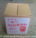Stufa del cherosene Nr33/fornello del cherosene