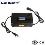 carregador de bateria profundo do carregador de bateria do ciclo de 60V 12ah
