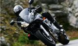 Fascio massimo minimo Lm-203 dei fari del motociclo