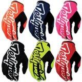 Полная перчатка велосипеда Skidproof перста участвуя в гонке перчатка спорта (MAG78)