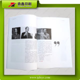 잡지 책 98 인쇄하거나 다채로운 인쇄 책 공급자