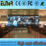 Winkelcomplex Giant Indoor Full Color P6 HD LED Display voor Rental Business