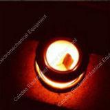 Cobre/bronze de derretimento/fogão industrial elétrico de bronze do Smelting da indução da freqüência média