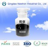 Nero di carbonio del granello di processo bagnato del fornitore della Cina N330 per il pneumatico, gomma