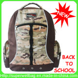 Students를 위한 형식 Triangle Bag School Backpack
