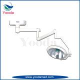 Solo tipo principal lámpara médica del techo del funcionamiento