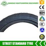 80/90-14 Motorrad-Gummireifen-Reifen-Hersteller China-Qingdao