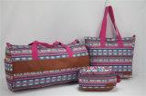 2017 Form-Drucken-Handtaschen-Einkaufstasche für im Freien
