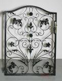 Puertas decorativas simples de la entrada de la alta calidad