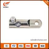 Handvat van de Kabel van het Koper van het Aluminium van het Type van Bout van Aul het Mechanische Bimetaal