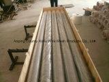 Keil-Draht-Zylinder für horizontale Sanierungs-Vertiefungen