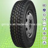 Neumático radial de acero, neumáticos de TBR, neumático resistente 385/65r22.5 del carro