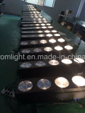 5X10W LED Pixel Matrix Blinder Effect Lights
