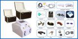 Permanente IPLShr 2016 entscheiden Shr Haar-Abbau Nd YAG Laser-Maschine