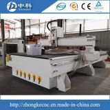 Маршрутизатор CNC древесины Zhongke 1530 модельный