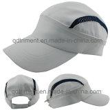 연약한 Breathable 폴리에스테 Microfiber 메시 옥외 운동 모자 (TMR0778)