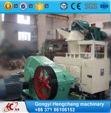 ISOによって証明される石炭の強制給食の煉炭は機械で造る
