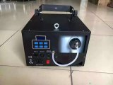 段階効果Nj-1500Wの霞の霧機械