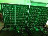 Signe ouvert de défilement de message de l'avant LED