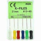 H-Archivio dentale dell'K-Archivio dello scrematore del canale di radice