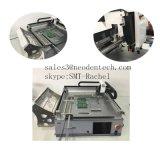 Estándar de escritorio de la máquina Neoden3V de la selección y del lugar para la cadena de producción de SMT