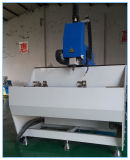 CNC che elabora centro per i profili di alluminio