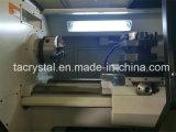 Lathe Ck6150t CNC изготавливания точности изготовленный на заказ