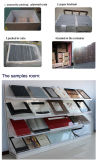 Refrigeratorのための3mm Unbreakable Tempered Decorative Glass Shelf