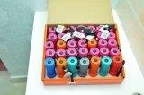 Миниый портативный выдвиженческий дешевый свет факела электрофонаря батареи 9 СИД AAA