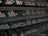 Acciaio rotondo laminato a caldo Bar/S45cr, Gcr15, 4140