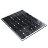 Panneau solaire monocristallin de Direct-Vente de picovolte du module 200W d'usine