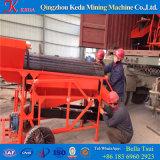 Equipamento pequeno da filtração/de mineração do ouro para a empresa de pequeno porte