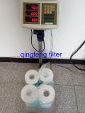 Membrana de nylon del filtro para el producto químico y agua Treament y agua de los recursos