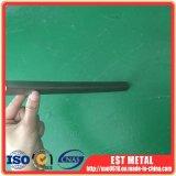 De Staaf van de Hexuitdraai van het Titanium ASTM van de hoge Zuiverheid Grade1 B348 voor Industrieel