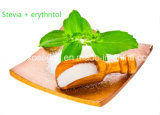 Extrato puro altamente concentrado do Stevia de China sem aditivos
