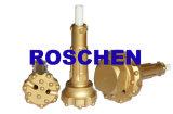 DTH Bohrmeißel (DHD, statischer Ableiter, QL, AUFTRAG, SPINDEL)