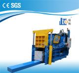 Mh60-5050 Van Certificatie Ce Hydraulische het In balen verpakken Machine voor de Blikken van het Aluminium