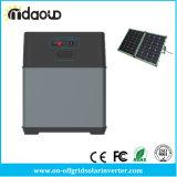 centrale électrique solaire portative multifonctionnelle de 110-240V 300W pour la maison, hors-d'oeuvres de saut de véhicule