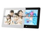 промотирование 8inch рекламируя картинную рамку цифров с дистанционным управлением (HB-DPF806)