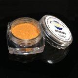 Pigmento natural anaranjado mágico de la perla del colorante 10461