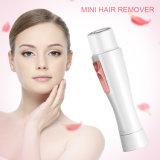 Forma recarregável do artigo novo mini que modela o Shaver elétrico para mulheres