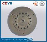 JIS B2220 Ksb 1503 a modifié des brides de Soh de concession d'acier du carbone