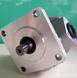 Rad-Exkavator-Hydraulikpumpe-Zahnradpumpe (PC40)