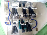 Hecho en el alambre de aluminio de la multa estupenda de China 20d que hace la máquina