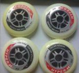 Máquina de carcaça do poliuretano para o fabricante do profissional das rodas
