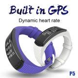 Berufssport-intelligentes Band mit dem GPS-Aktivitäts-Gleichlauf